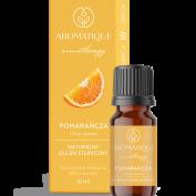 Olejek eteryczny, Pomarańcza 10ml 100% Naturlany