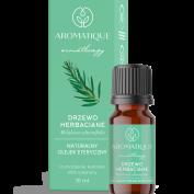 Olejek eteryczny, Drzewo herbaciane 10ml 100% Naturlany