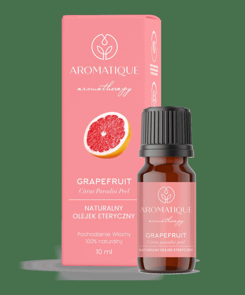 9 grapefruit zestaw