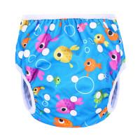Majteczki basenowe – Rybki