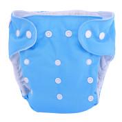 Pieluszka kieszonka – niebieska