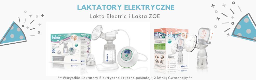 Laktatory Elektrycze SIMED png